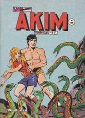 Akim (1re série) -559- L'horloge du temps