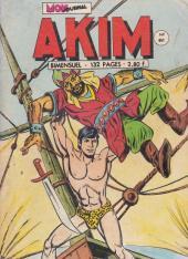 Akim (1re série) -461- La grande offensive