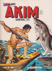 Akim (1re série) -497- Mister Gold revient