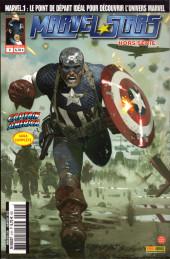 Marvel Stars Hors Série -2- Goulag
