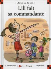 Ainsi va la vie (Bloch) -88- Lili fait sa commandante