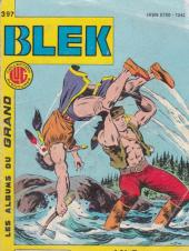 Blek (Les albums du Grand) -397- Numéro 397