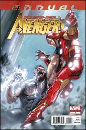 Avengers (The) (2010) -AN01- Untitled