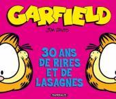 Garfield -HS09- 30 ans de rires et de lasagnes