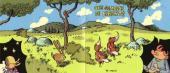 Nouveaux Mini-récits Spirou -3812- Une semaine de liberté
