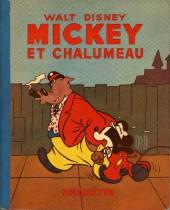 Mickey (Hachette) -19- Mickey et Chalumeau