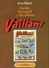 (DOC) Études et essais divers - Histoire du journal et des éditions Vaillant