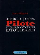 (DOC) Études et essais divers - Histoire du journal Pilote et des publications des éditions Dargaud