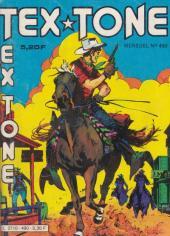 Tex-Tone -490- L'attentat