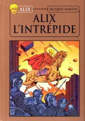 Alix - La collection (Hachette) -1- Alix l'intrépide