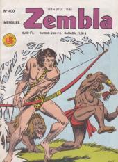 Zembla -400- Le retour des Mangbetous