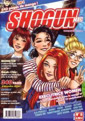 Shogun Mag (puis Shogun Shonen) -6- Mars 2007