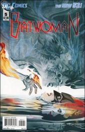 Batwoman (2011) -5- Hydrology part 5 : evapotranspiration