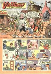 Vaillant (le journal le plus captivant) -758- Vaillant