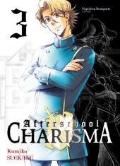 Afterschool Charisma -3- Tome 3