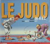 Illustré (Le Petit) (La Sirène / Soleil Productions / Elcy) - Le judo illustré de A à Z