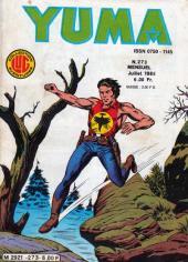 Yuma (1re série) -273- La folie de Chico !