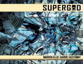 Warren Ellis' Supergod (2009) -1B- Supergod 1/5