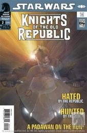 Star Wars: Knights of the Old Republic (2006) -2- Issue 2