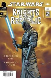 Star Wars: Knights of the Old Republic (2006) -9- Issue 9