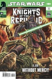 Star Wars: Knights of the Old Republic (2006) -30- Exalted 2