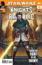 Star Wars: Knights of the Old Republic (2006) -31- Turnabout
