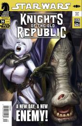 Star Wars: Knights of the Old Republic (2006) -36- Prophet motive 1