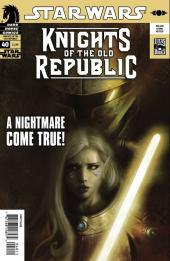 Star Wars: Knights of the Old Republic (2006) -40- Dueling ambitions 2