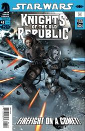 Star Wars: Knights of the Old Republic (2006) -43- The reaping 1