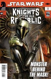 Star Wars: Knights of the Old Republic (2006) -48- Demon 2