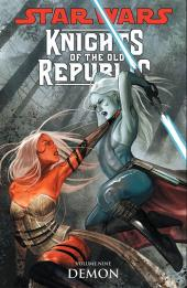 Star Wars: Knights of the Old Republic (2006) -INT09- Volume 9: Demon