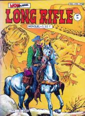 Long Rifle -78- La vengeance des Wambaugh