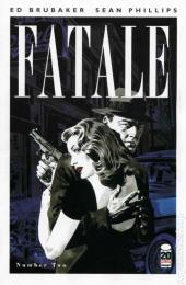 Fatale (2012) -2- Fatale #2
