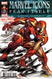 Marvel Icons (Marvel France 2e série)