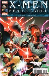 X-Men (Marvel France 2e série) -12- Kidnapping