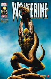 Wolverine (Marvel France 2e série) -8- Mythes, monstres et mutants (1/4)