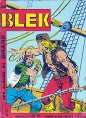 Blek (Les albums du Grand) -283- Numéro 283