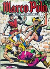 Marco Polo (Dorian, puis Marco Polo) (Mon Journal) -118- Pour venger Marco