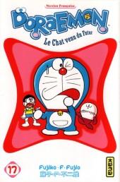 Doraemon, le Chat venu du futur -17- Tome 17