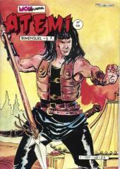 Atémi -142- Le savant de la montagne