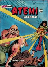 Atémi -152- Orgon le rapace