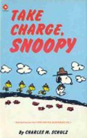 Peanuts (Coronet Editions) -74- Take charge, snoopy