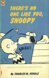 Peanuts (Coronet Editions) -37- There's no one like you, snoopy
