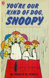 Peanuts (Coronet Editions) -65- You're our kind of dog, snoopy