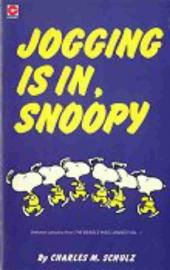 Peanuts (Coronet Editions) -61- Jogging is in, snoopy