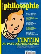 (AUT) Hergé -0- Tintin au pays des philosophes