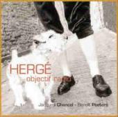 (AUT) Hergé -0CD- Hergé - objectif radio