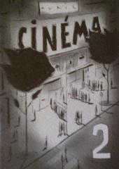 Cinéma (Avril) -2- Deuxième partie