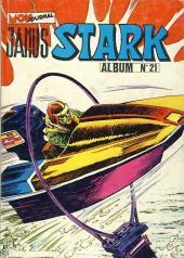 Janus Stark -Rec21- Album N° 21 (du n° 61 au n° 63)