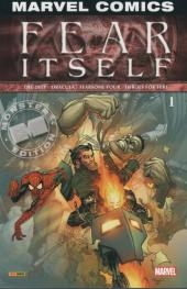 Fear Itself (Marvel Monster Edition)